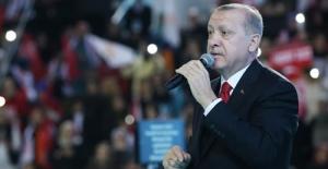 """Cumhurbaşkanı Erdoğan; """"Türkiye ne zaman yükselişe geçmişse önüne hep tuzaklar döşenmiştir"""""""
