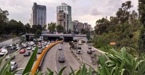 Meksika'da 68 yaşını dolduran tüm yaşlılara maaş bağlanıyor