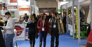 Organik Ürünler Fuarı 'Exponatura' kapılarını ziyaretçilerine açtı!