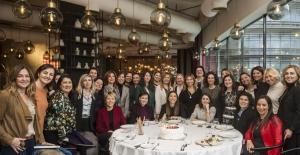"""Yönetim Kurulunda Kadın Derneği'nden iş dünyasına çağrı: """"Kadın yönetici ile çalışan şirket, Y ve Z kuşağını kazanır"""""""