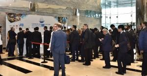 16 Alman Firması Nükleer İşbirliği için 6. Uluslararası Nükleer Santraller Zirvesi ve Fuarı'na katılıyor