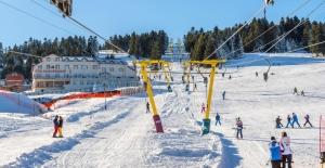 2019 Kayak Sezonu açıldı: İşte Türkiye'nin en iyi kayak merkezleri