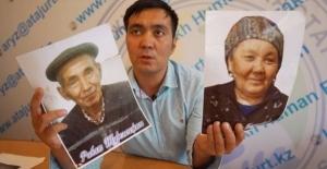 Çin toplama kamplarında cehennemi yaşatıyor