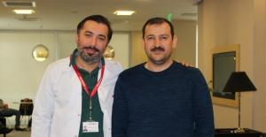 Edebiyat Öğretmeni Mustafa Taşdemir, bir yılın sonunda yeniden yürüdü