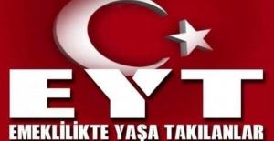 """Hazine ve Maliye Bakanı Albayrak: """"EYT Gündemimizde yok"""""""