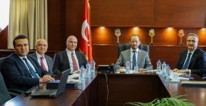 Işık Üniversitesi ve TÜBİTAK  Uzay Teknolojileri İçin Birlikte Çalışacak