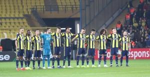 UEFA Avrupa Ligi'nde Fenerbahçe, Rus Zenit'i 1 - 0 mağlup etti