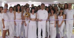 Yoga Akademy  101. Merkezini İstanbul Sancaktepe'de açtı!