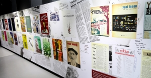 Bursa'ya Mektuplar Yarışması'nda Ödüller Sahiplerini Buldu
