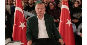 """Cumhurbaşkanı Erdoğan: """"Çanakkale, Türk Milleti olarak vatanımıza, hürriyetimize, bizi biz kılan mukaddes değerlere bağlılığımızın da timsalidir.."""""""