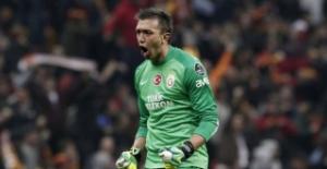 Galatasaray'dan tarihi karar!