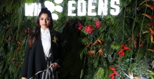 """İklim Değişikliği temalı 3. seri """"Vahşi Cennetler"""" filminin galası Hindistan / Mumbai'de yapıldı"""