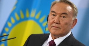 Kazakistan Devlet Başkanı Nursultan Nazarbayev istifa etti!..