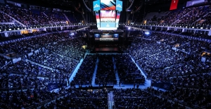 Kızılordu Korosu 4 konserde 20 bin İstanbulluyla buluştu