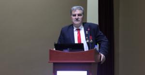 """Prof Dr (hc) Özkan Hüseyin yazdı: """"Nevruz ve Türk'ün Ergenekon Bayramı Kutlu Olsun!.."""""""