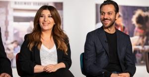 """Türk İşi Dondurma"""" filminin galasında sürprizler"""