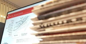 Türkiye Varlık Fonu SPK tebliğiyle satışa çıkarıldı