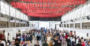 4. Bursa Geleneksel El Sanatları Festivali
