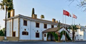 BM'nin raporu da Kıbrıs'ta Rumları koruyor