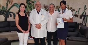 Küba sağlık turizminde de atağa kalktı, kanser hastalarına da umut oldu