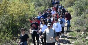 Spor Şenliklerinde trekking serüveni