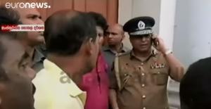 Sri Lanka'da terör saldırıları: Ölü sayısı 200'ü aştı, iki Türk de hayatını kaybetti