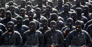 Trump, İran Ordusunu terör örgütü ilan etti
