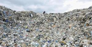 Türkiye'nin plastik atık ithalatı beşe katlandı