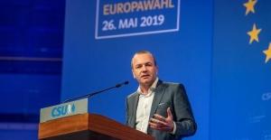 Weber: Türkiye hiç bir zaman AB üyesi olmayacak