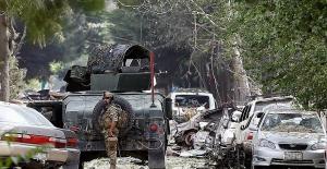 Afganistan'da peş peşe patlama: 3 ölü, 20 yaralı