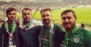 Barış Özkan Bursa Arena için yazdı:...