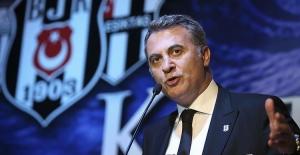 Beşiktaş başkanını seçiyor; Fikret Orman önde gidiyor...