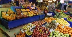"""Enflasyonda değişmeyen gündem: """"Gıda fiyatları"""""""