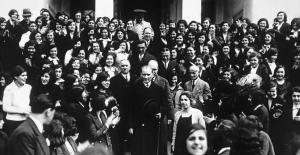 """Genelkurmay arşivlerinden """"Mustafa Kemal Atatürk fotoğrafları"""""""