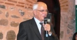 """Hüsamettin Taşdemir Hasan Tahsin ve İlk Kurşun'u anlattı; """"DERİN MİLLET"""""""