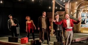Nilüfer Belediyesi Kent Tiyatrosu Bulgaristan'da sahneye çıkacak