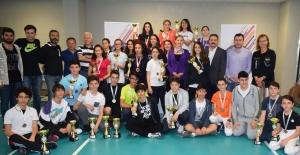 Nilüfer Spor Şenlikleri'ne 24 bini aşkın öğrenci katıldı