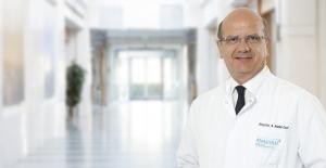 """Prof Dr Melih Özel: """"Sahur hafife alınmamalı"""""""