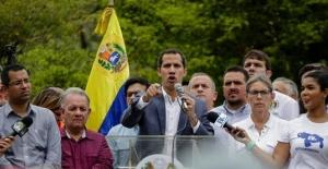 Venezuela krizine çözüm için Oslo'da görüşme