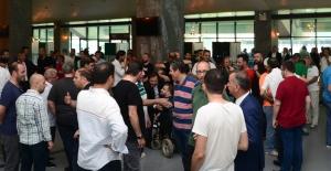 Bursaspor'un Olağanüstü Genel Kurulu Ertelendi