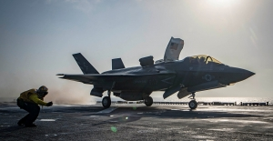 Defense News, F-35'in noksanlarını anlattı
