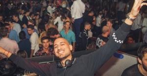 Miami'yi Fetheden Ünlü DJ Ata Bayraktar İstanbul'da
