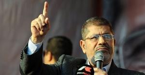Mısır eski Cumhurbaşkanı Muhammed Mursi vefat etti