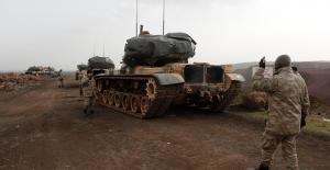 Suriye Dışişleri Bakanı Muallim: Türkiye ile çatışma istemiyoruz
