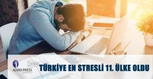 Toplumsal stres hızla yükseliyor