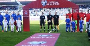 Türkiye İzlanda'ya 2-1 mağlup oldu