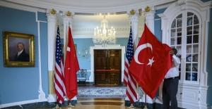 ABD Dışişleri: S-400 alımı bağlamında Türkiye'ye yaptırım seçeneklerini inceliyoruz