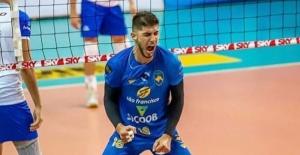 Alisson Melo, Bursa Büyükşehir Voleybol takımında