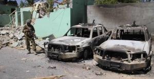 Böylesi görülmemişti! Afganistan'da 'çocuğa' intihar saldırısı düzenlettiler: Beş ölü