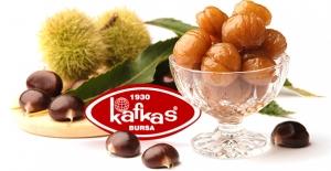 Bursa'nın ünlü KAFKAS Kestane Şekeri firması KONKORDATO ilan etti